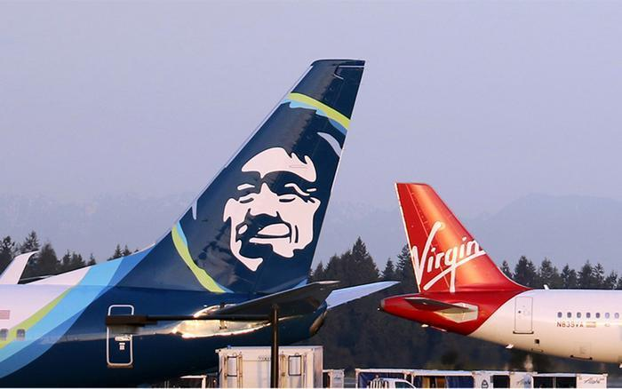 80a4f8d40 At long last, Alaska Air has had its way with Virgin America, closing on  the merger that was approved by the U.S. Justice Department last week and  creating ...