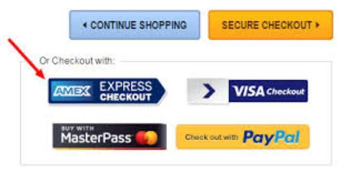 Amex Express Checkout >> American Express Introduces Express Checkout