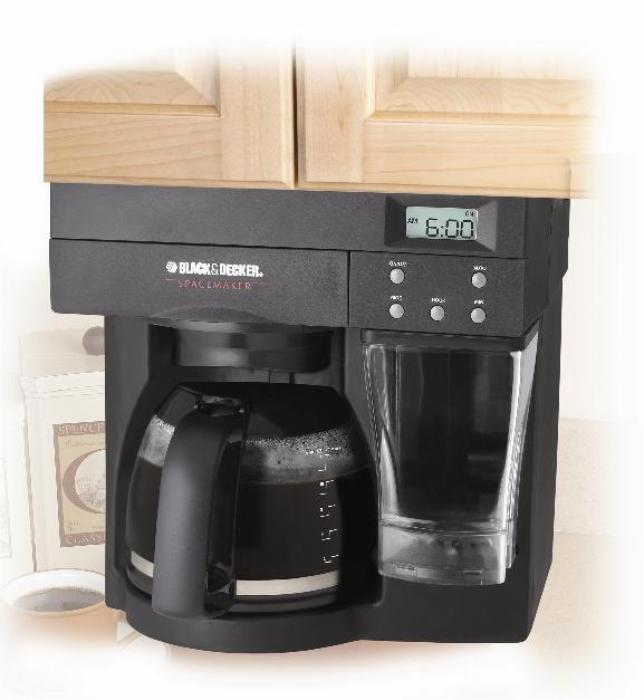 Genial Feds: Black U0026 Decker Spacemaker Coffee Pot Hazard Wasnu0027t Reported Promptly