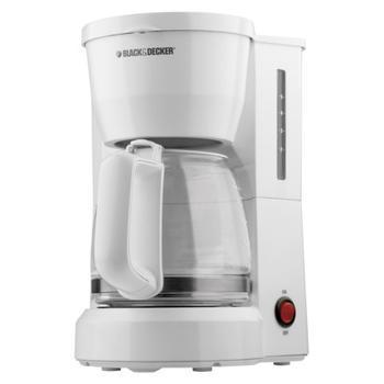 Coffee Maker Reviews 2012 Consumer Reports : Black & Decker Coffee Makers Brew Up a Lot of Problems for Consumers
