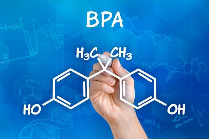 the controversial issue surrounding the manufacturers of bpa containing products