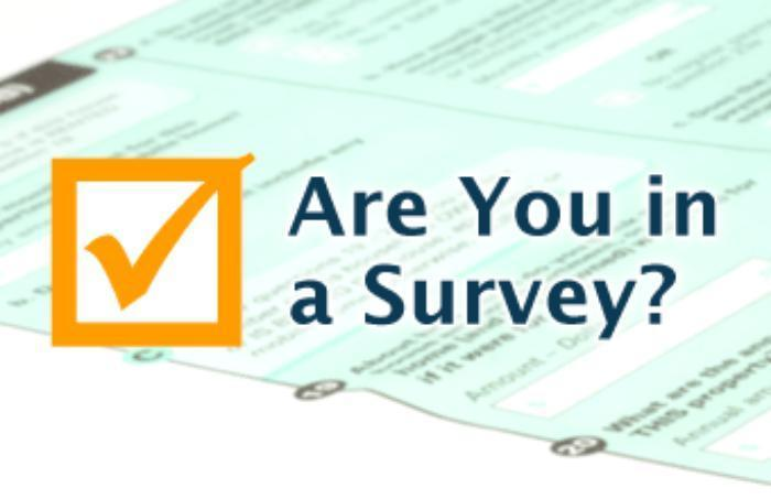 Beware Of Scammy Census Surveys But Don T Ignore The Real Ones