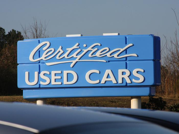 How To Sue A Car Dealership >> Safety Groups Sue Ftc For Letting Dealers Sell Cars With