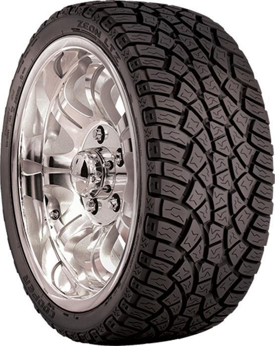 Cooper Tire Rubber Is Recalling 153 Zeon Ltz Tires Size 275 55r20 Xl Extra Load Less Manufactured September 1 2017 To 14