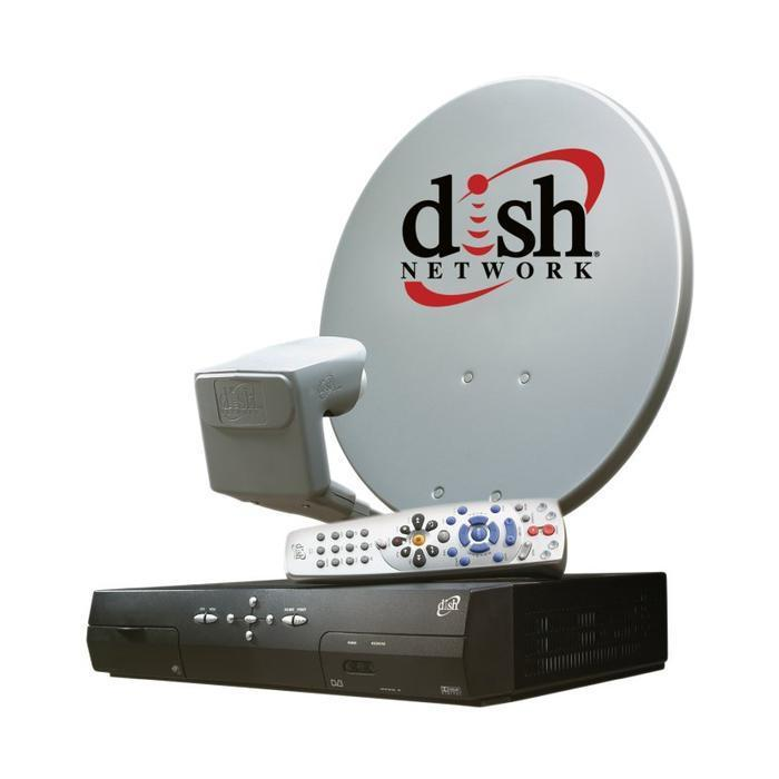 photo dish network installers
