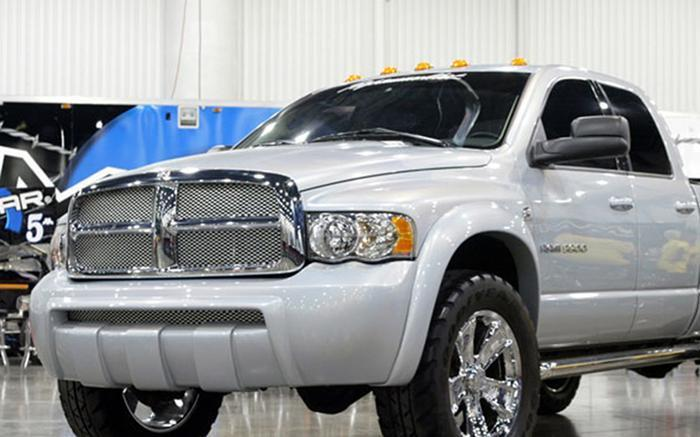 Class action charges Dodge RAM diesel emissions are excessive
