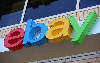 d2bb2137a32a eBay to promise  Guaranteed Delivery  on 20 million items