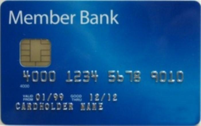 "Credit Fraudsters Transactions Fake Card As Charges Lets Legitimate Chip-card Disguise ""replay"""