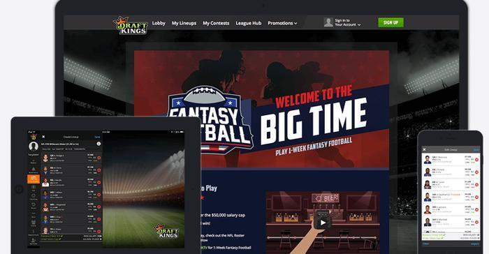 Fantasy sports illegal gambling roulette tente catalogue