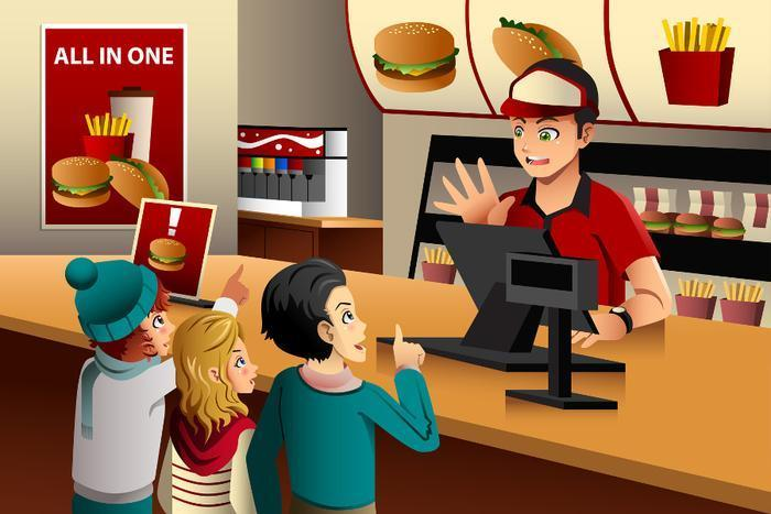 Can fast food stores really pay their people $15 an hour? Raising The Minimum Wage