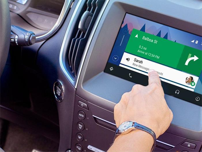 Ford making first 'over-the-air' update to Sync 3 cars