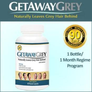 FTC: Root problem with Get Away Grey is that it doesn't work