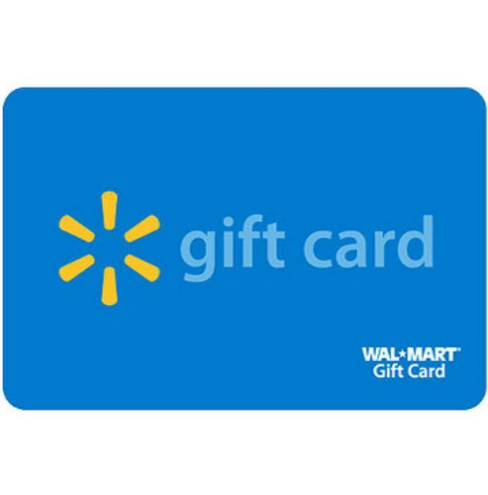 Walmart's four-card limit: consolidate your gift cards!