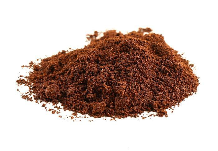 Coffee grounds may have nutritional value