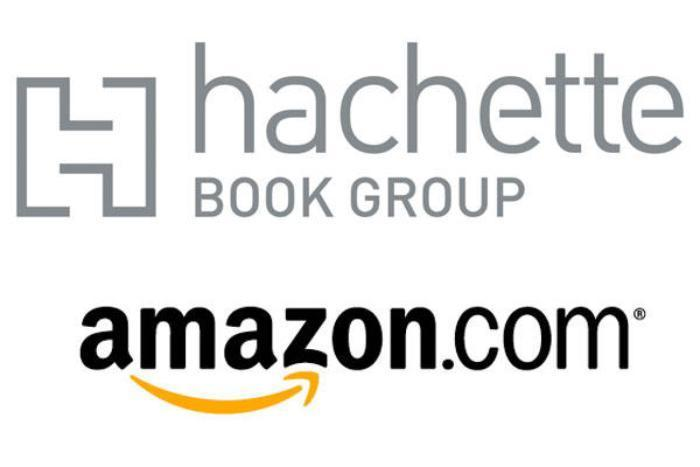 Amazon and kindle news page 2 book seller amazon has taken another step in its ongoing contract dispute with publisher hachette book group by offering to sell to sell e books of hachette fandeluxe Choice Image