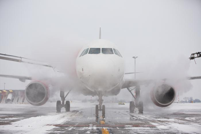 4063a4b5e64a ... the City of Cleveland failed to meet FAA requirements for maintaining a  safe airport during winter weather. And