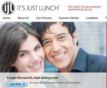 Most successful dating site 2015