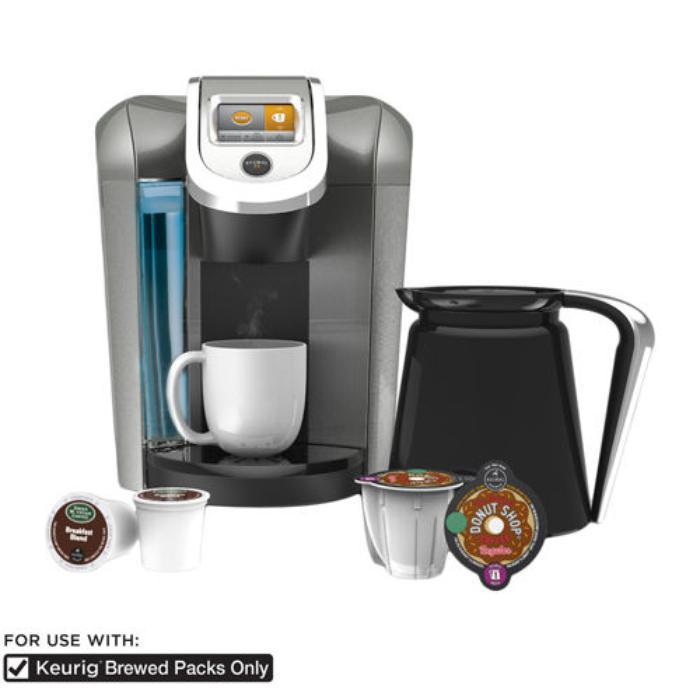 Here's a super-easy way to get around Keurig 2.0 DRM restrictions