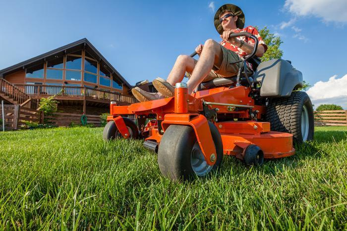 Things To Consider When Buying A Lawn Mower