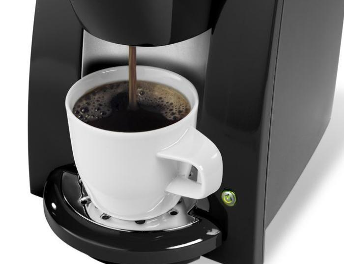 Keurig 20 Machines To Feature Rfid Limited K Cups