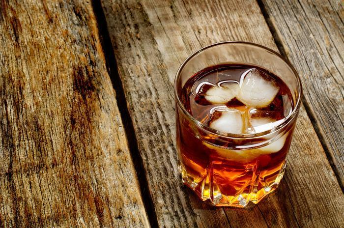 Why drinking too much may cause lung disease