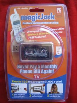 Did magicJack turn out to be not so magical?