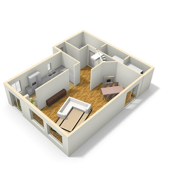 Groovy The Cost Of Moving To A Larger Home With An Additional Bedroom Download Free Architecture Designs Grimeyleaguecom