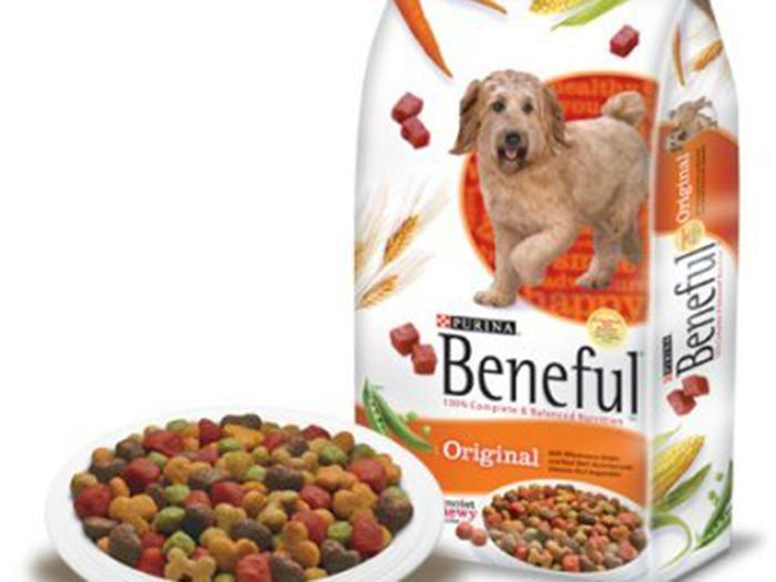 Dog Owners Blame Beneful For Their Pets Illness