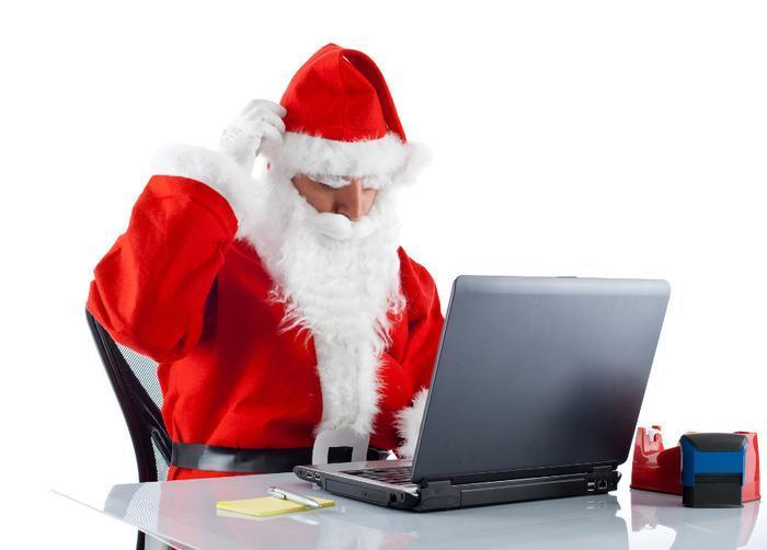 watch out for the letter from santa scam