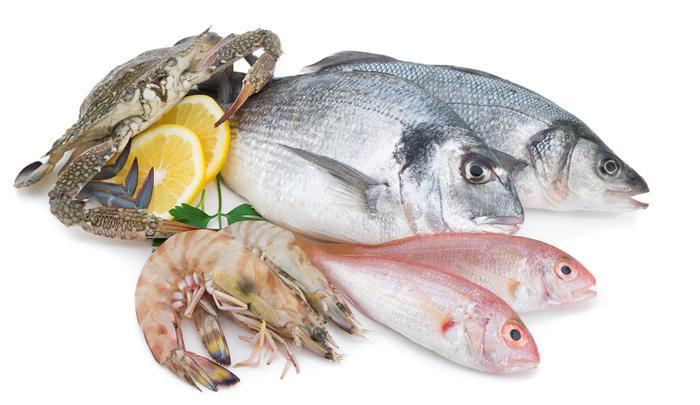 Mercury in seafood and fish recalls for Fish and seafood
