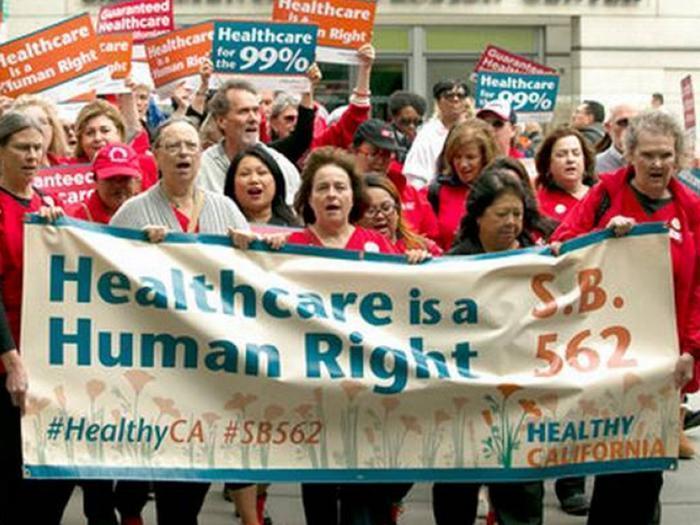 Elk Grove's Senator Pan Skips Vote on New California Health Plan Bill