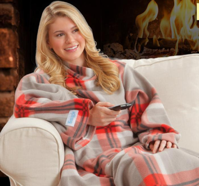 Snuggie Magic Mesh Other As Seen On Tv Products Pay 8 Million