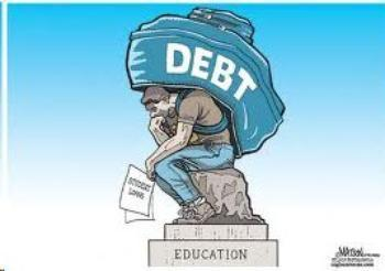 Image result for student loan default