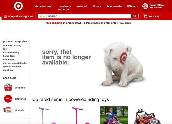 Target Is The Latest Big Retailer To Remove Hoverboards From Its Website And Shelves Joining Amazon Toys R Us In Temporarily Suspending Sales Of