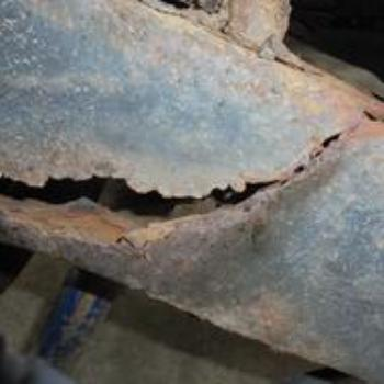 Toyota agrees to pay for premature rust on truck frames