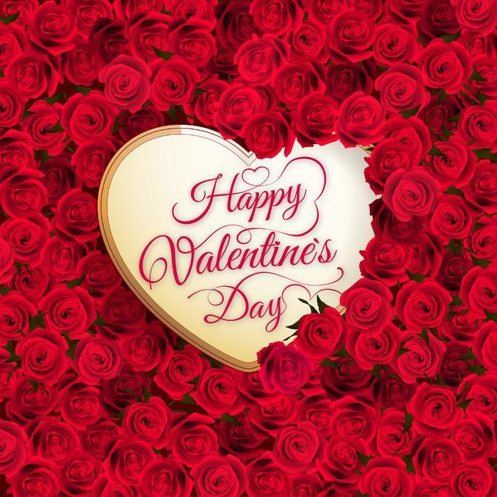 online flower delivery services offering valentine specials, Natural flower