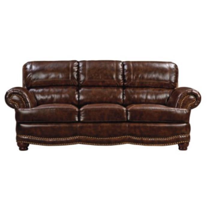 Bonded Leather Sofas Vs Genuine