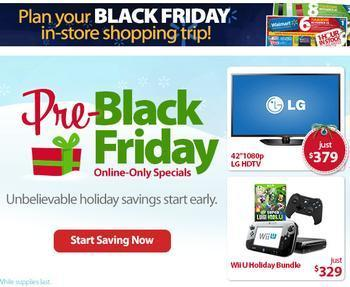 02471461ce There has been no let-up in retailers  push to launch their Black Friday  deals ahead of the big day itself. Yes