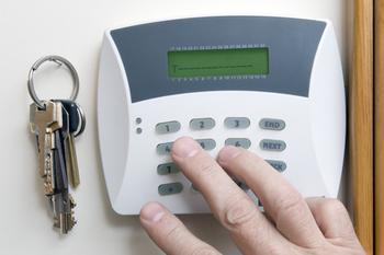 what to look for in home alarm system