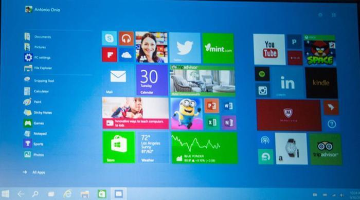 dd14f6590b7 Microsoft says it s time for you to upgrade to Windows 10 and is taking  steps to make it almost automatic.