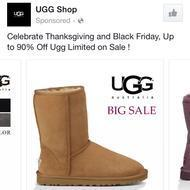 Online Uggs Outlet Store