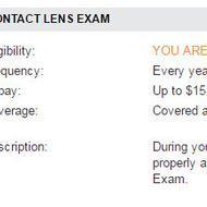 Top 67 Complaints and Reviews about VSP Vision Care