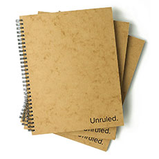 amazon unruled notebooks