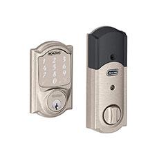 amazon smart locks