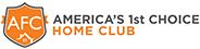 americas first choice home club logo