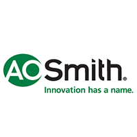 ao smith water heater logo