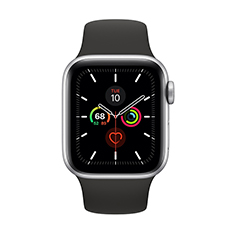 apple watch series five