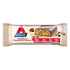 atkins protein bar