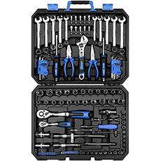 dekopro professional auto repair tool set