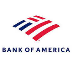 bank of america mortgages logo